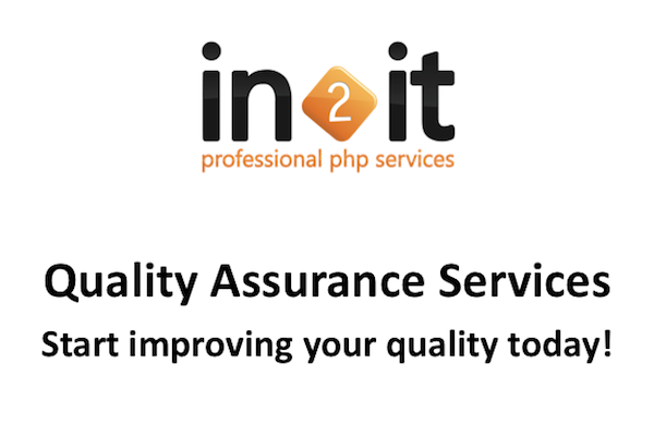 In2it QA services