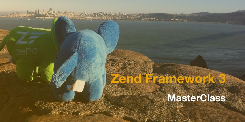 ZF3 Masterclass