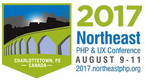 NorthEastPHP Conference 2017