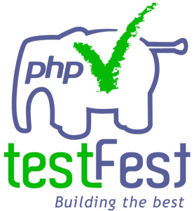 PHPTestFest, join the community in making PHP better