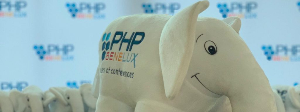 The PHPBenelux Conference Elephpant