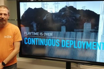 continuous deployment 2.0