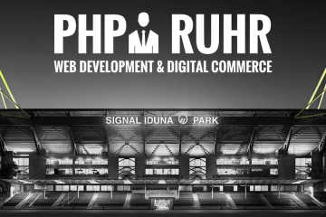 PHP Ruhr 2019