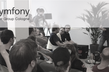 Symfony User Group Cologne